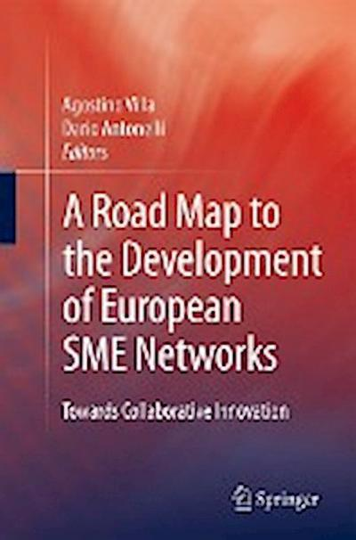 A Road Map to the Development of European SME Networks