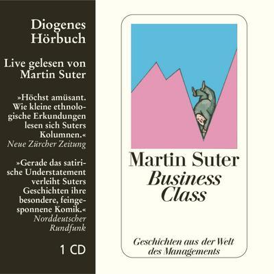 Business Class. CD