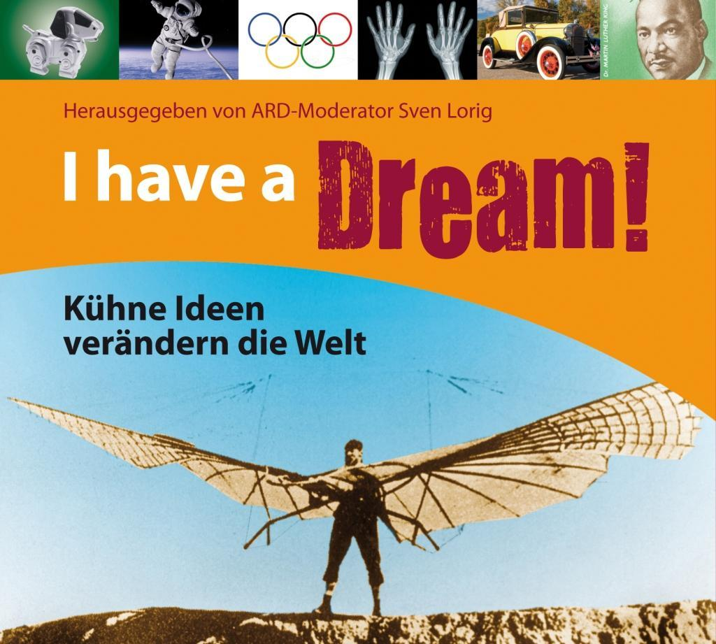 I have a Dream! Bernd Flessner