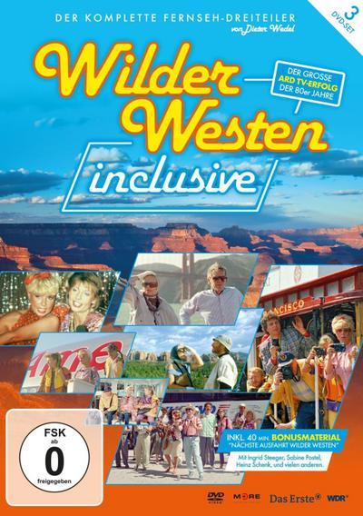 Wilder Westen inclusive