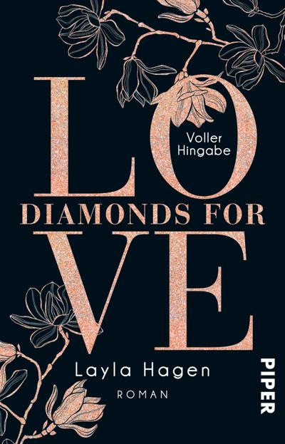 Diamonds For Love 01 - Voller Hingabe