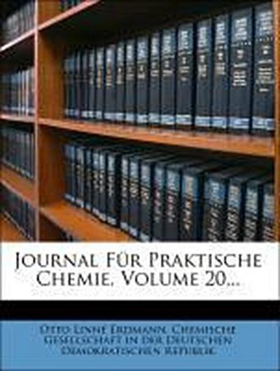 Journal für Praktische Chemie, zweiter Band, Jahrgang 1840