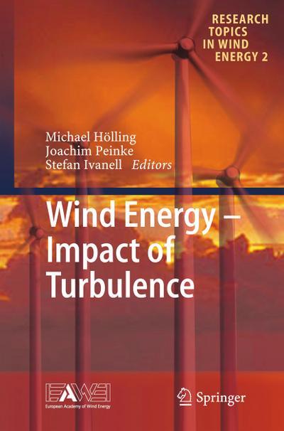 Wind Energy - Impact of Turbulence