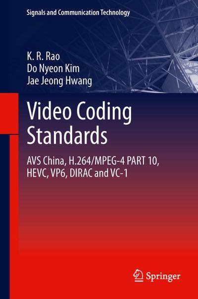 Video coding standards