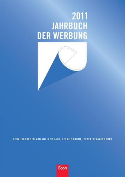 Jahrbuch der Werbung; Advertising Annual 2011