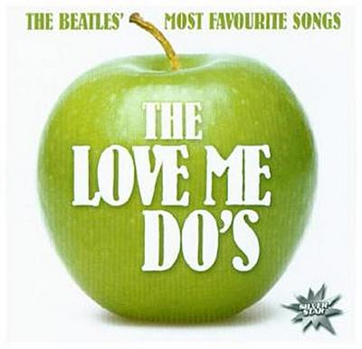 The Beatles  Most Favourite Songs