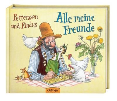 Pettersson und Findus - Alle meine Freunde