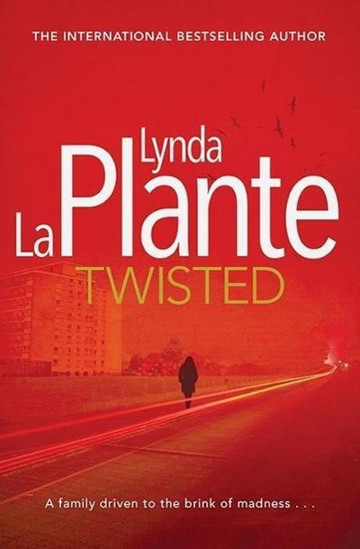 Twisted - Simon  &  Schuster UK - Taschenbuch, Englisch, Lynda La Plante, ,