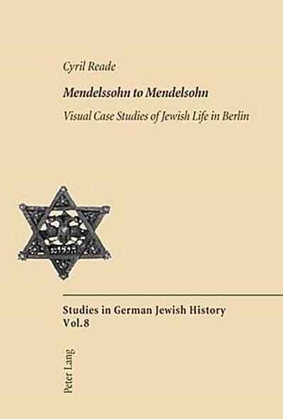 Mendelssohn to Mendelsohn