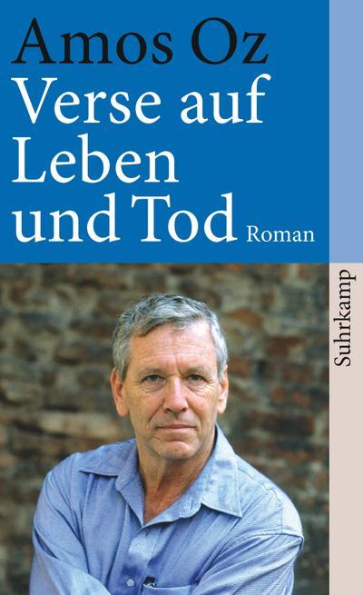 Verse auf Leben und Tod: Roman (suhrkamp taschenbuch)