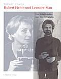 Hubert Fichte und Leonore Mau