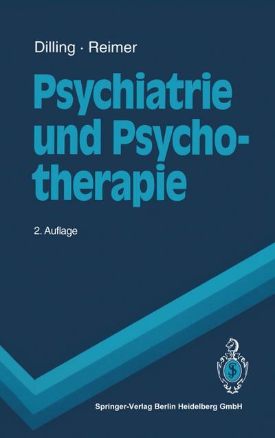 Psychiatrie und Psychotherapie