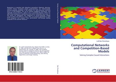 Computational Networks and Competition-Based Models