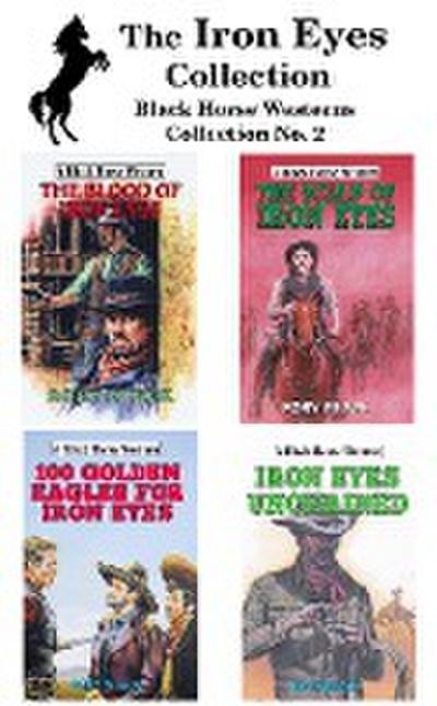 The Iron Eyes Collection
