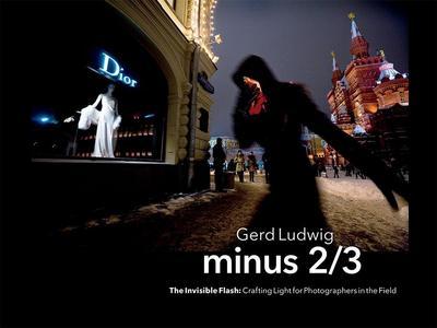 Minus 2/3 - The Invisible Flash