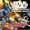 Star WarsTM The Clone WarsTM: Die spannendsten Missionen