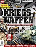 History of War Sonderheft - KRIEGSWAFFEN