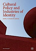 Cultural Policy and Industries of Identity