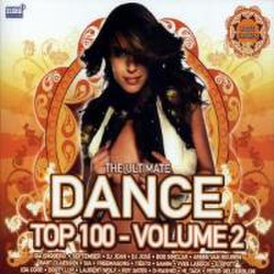 the ultimate dance top 100