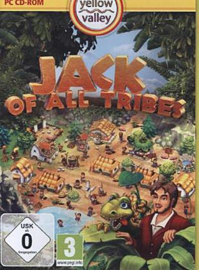 Jack of all Tribes (Yellow Valley)