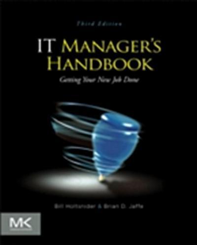 IT Manager's Handbook