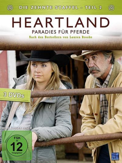 Heartland - Paradies für Pferde, Staffel 10.2