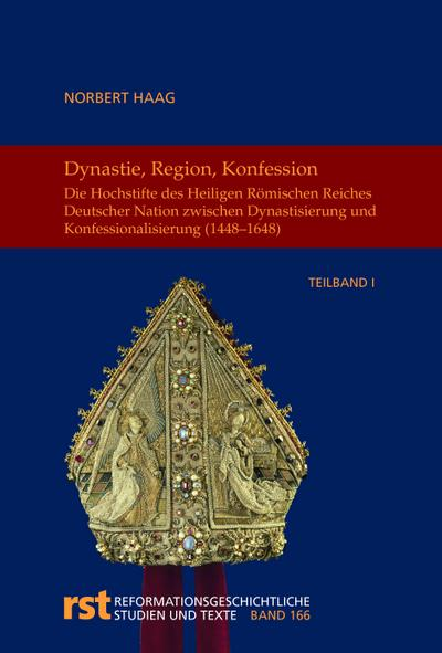 Dynastie, Region, Konfession