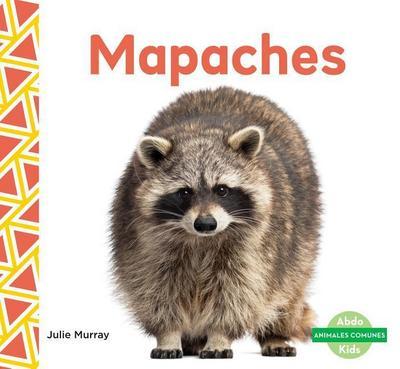 SPA-MAPACHES (RACCOONS)