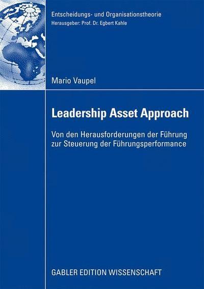 Der Leadership Asset Approach