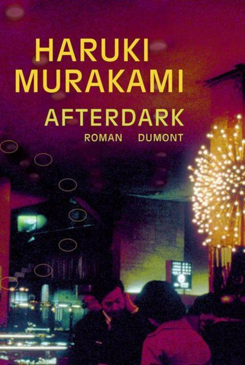 Afterdark, Haruki Murakami