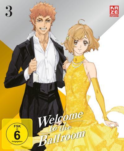 Welcome to the Ballroom - DVD 3