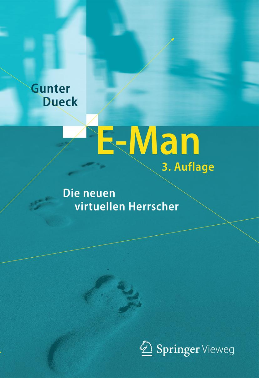 E-Man Gunter Dueck