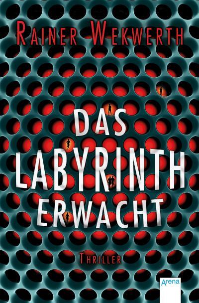 Das Labyrinth erwacht; Deutsch