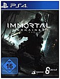 Immortal: Unchained (PlayStation PS4)
