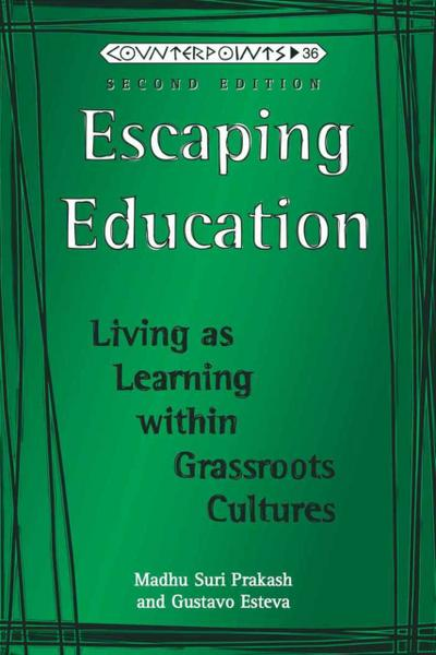 Escaping Education