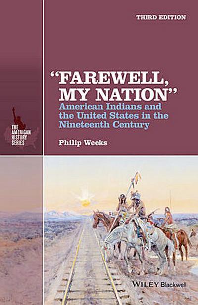 'Farewell, My Nation'