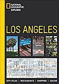 National Geographic Explorer Los Angeles; Nat ...