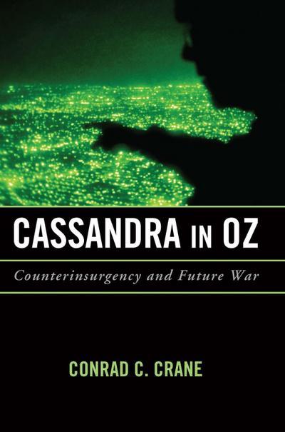 Cassandra in Oz