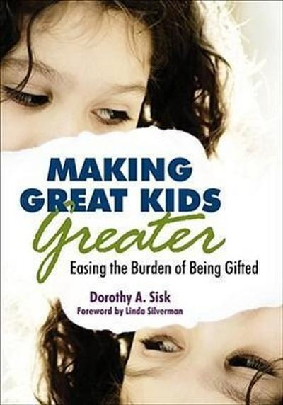 Making Great Kids Greater