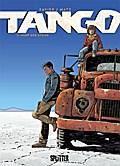 Tango 01. Meer der Steine