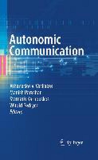 Autonomic Communication
