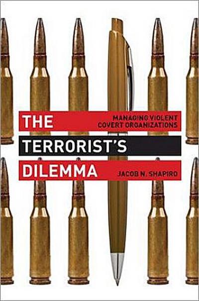 Terrorist's Dilemma