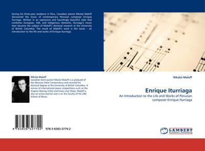 Enrique Iturriaga