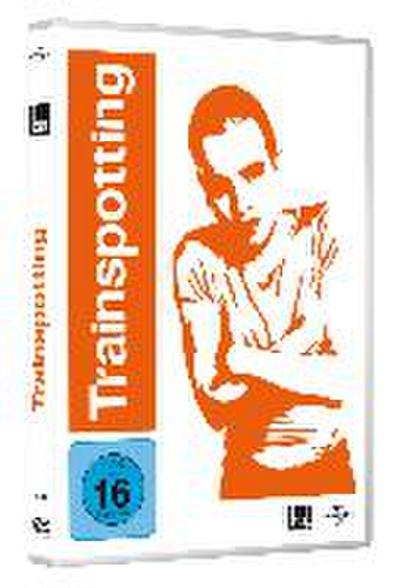 Trainspotting, 1 DVD