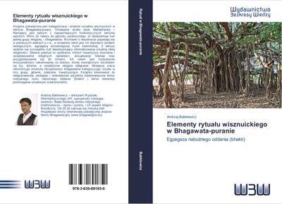 Elementy rytualu wisznuickiego w Bhagawata-puranie