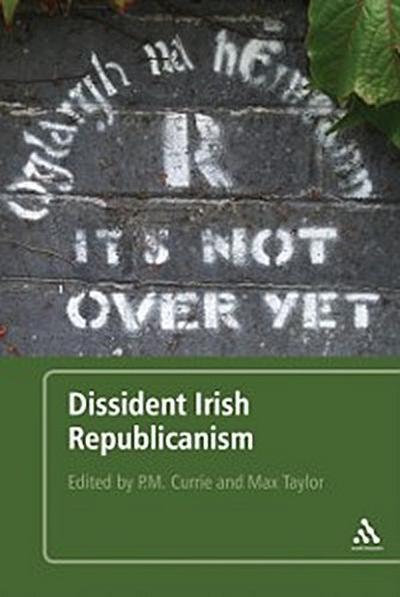 Dissident Irish Republicanism