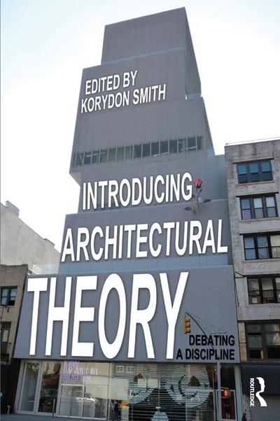 Introducing Architectural Theory