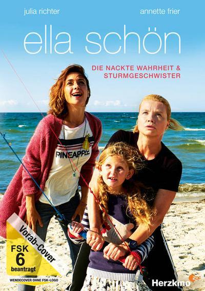 Ella Schön: Die nackte Wahrheit / Sturmgeschwister