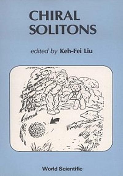 Chiral Solitons