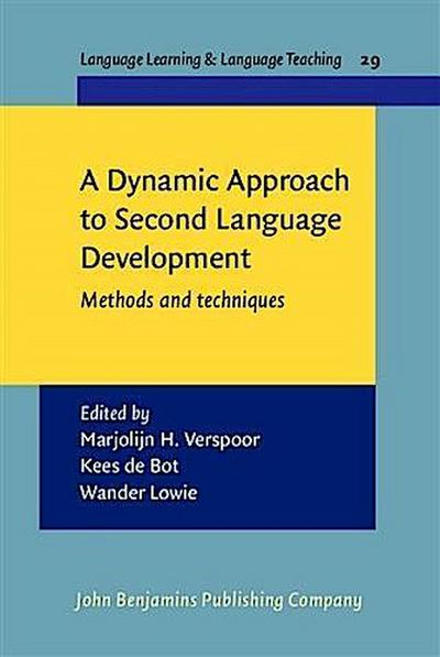 Dynamic Approach to Second Language Development